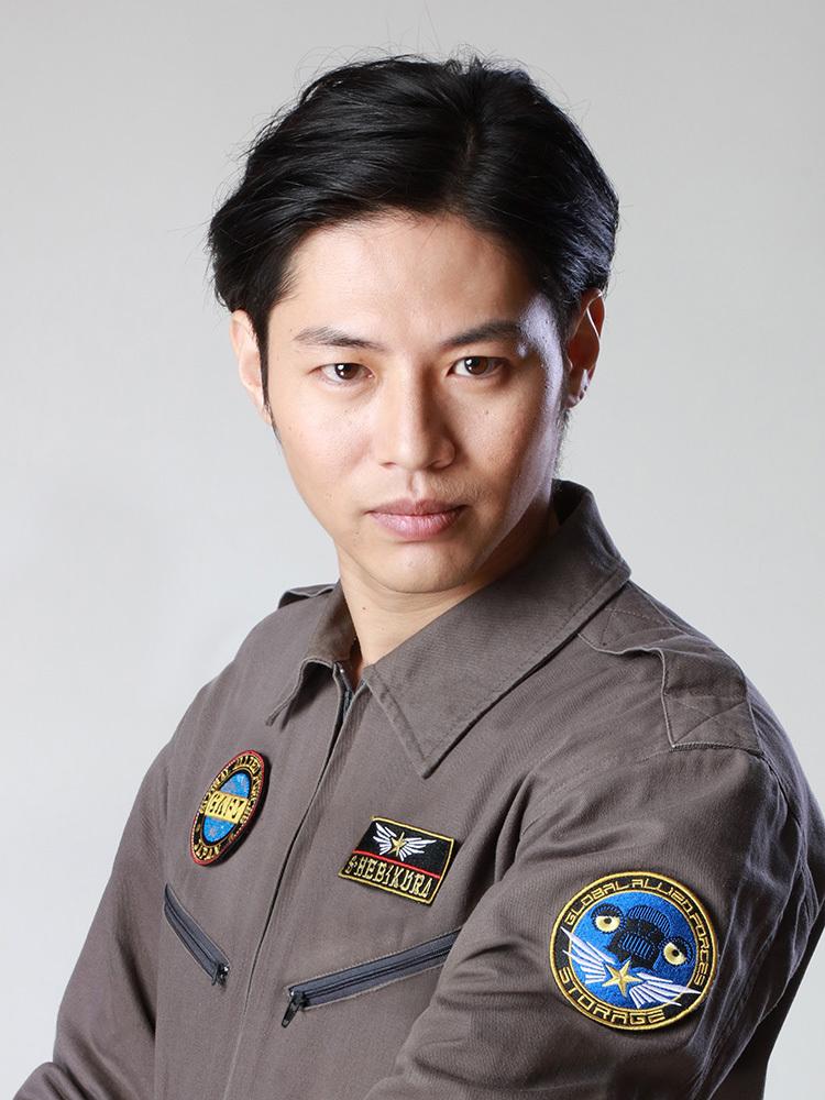 蛇仓 正太(34岁)