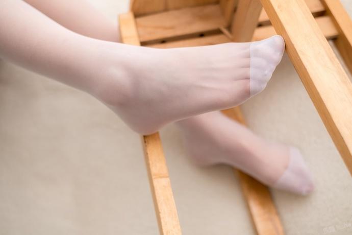 丝腿写真 清纯丝袜