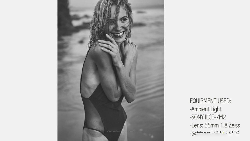 摄影教程_BREED-Shooting Models on the Beach海滩泳装私房摄影教程-中文字幕 摄影教程_yythk (21)
