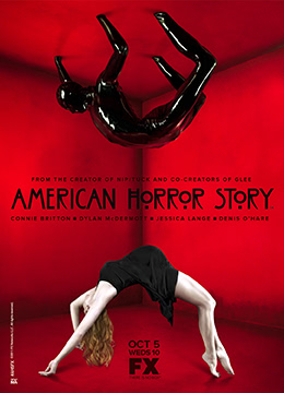 美国恐怖故事:谋杀屋 第一季