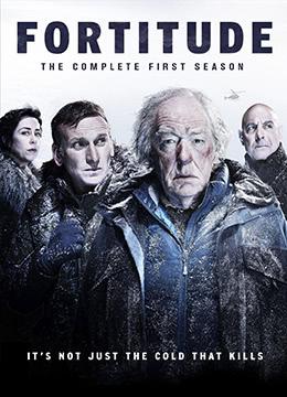 雪镇疑杀 第一季