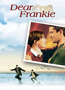 法兰基,我的爱