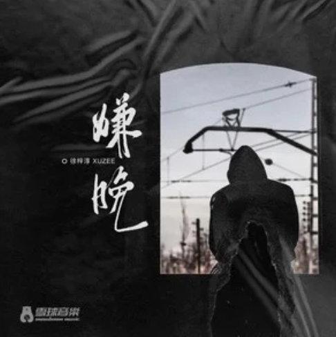 徐梓淳《嫌晚》无损音乐/MP3-320K