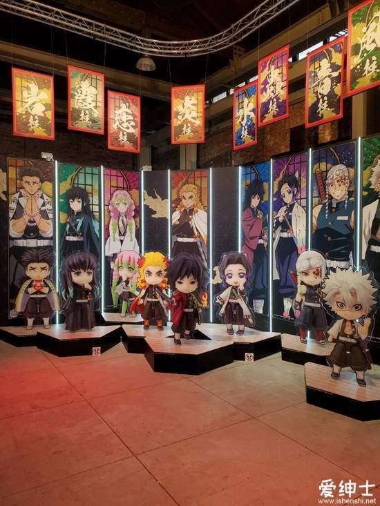 「TAMASHII FEATURES 2020 万代收藏玩具大展」11/6~11/8台湾登场 动漫ACG