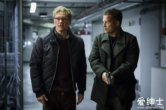 《恶棍特工》提尔史威格和《无声救援》马提亚斯史维克福竟为选角起争执! 宅男影院