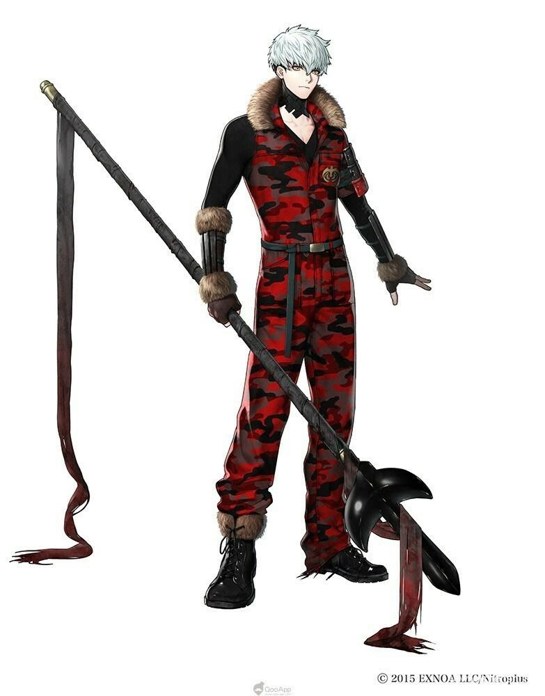 《刀剑乱舞-ONLINE-》 新刀剑男士「大千鸟十文字枪」酷炫登场,成为守护你的枪!