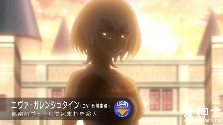美少女热血运动动画《大运动会》完全新作《大运动会ReSTART!》2021年4月放送!