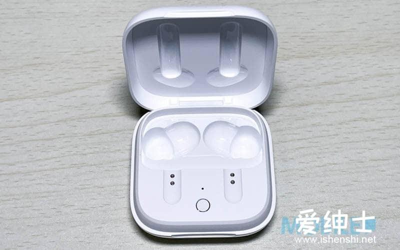 强劲ANC主动 降噪,OPPO W51真无线降噪入耳耳机硬核开箱评测!
