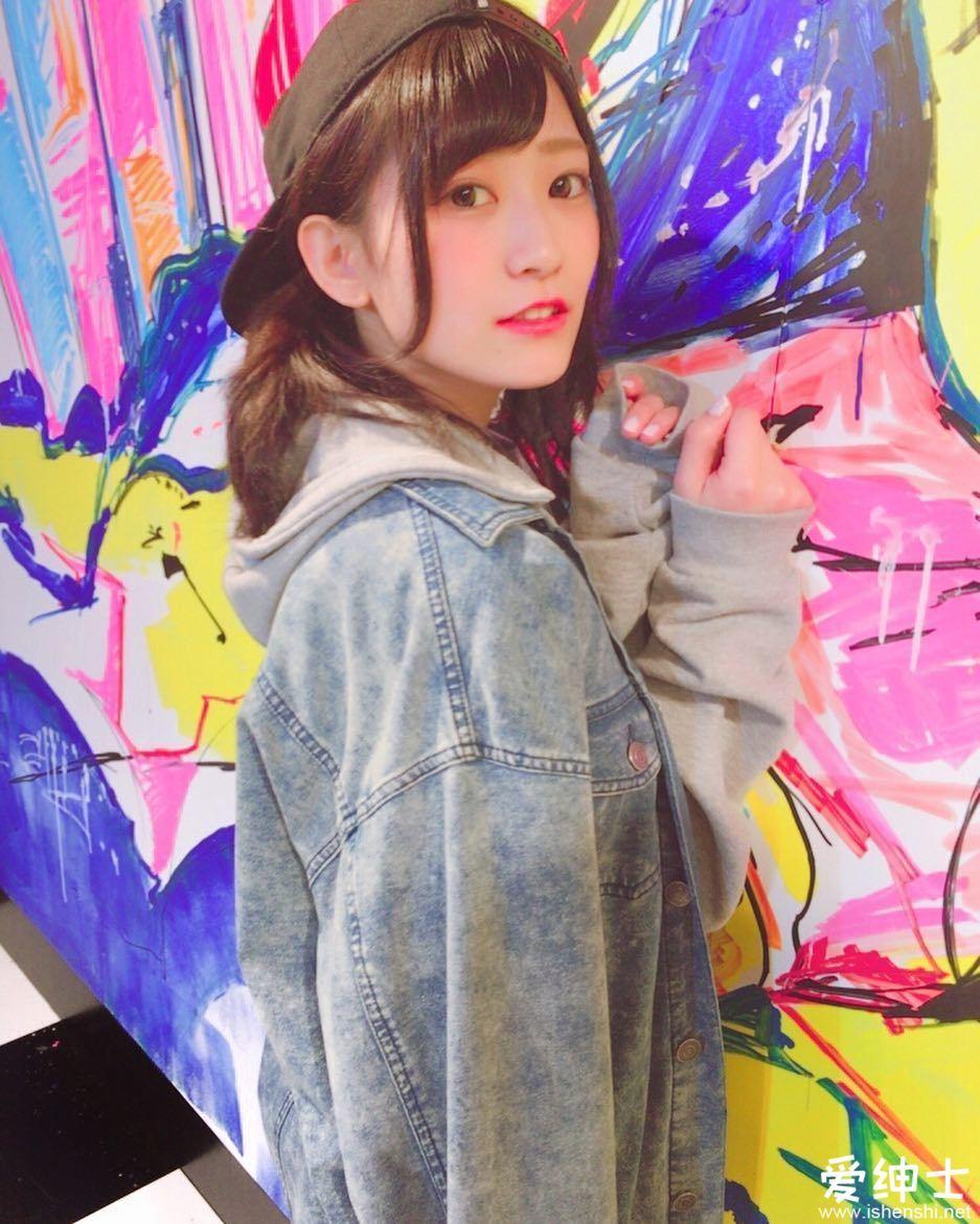 猫系少女「朝日花奈」甜美外表完美初恋女友,日本女团成员「温柔气质」让人喜爱