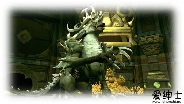 《新龙之谷》即将推出全新主线剧情!妖狐巢穴隆重解禁怪物技能大猜想! 宅男游戏