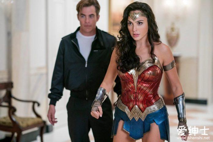 DC超级英雄电影《神奇女侠1984》:现实与谎言的二元对立