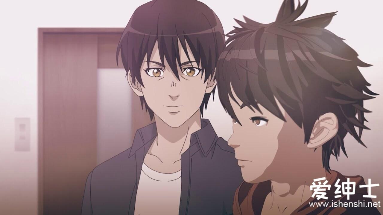 日本动画《EX-ARM》新PV和动漫主角声优公开,1月10日隆重开播!