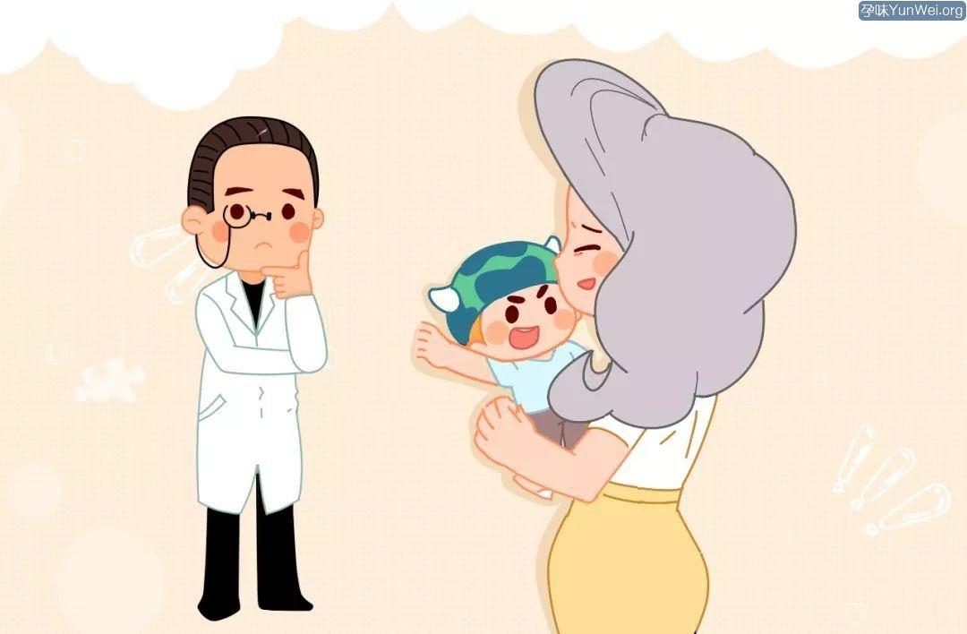表弟生娃后没检查这,他宝宝再也抬不起手臂!