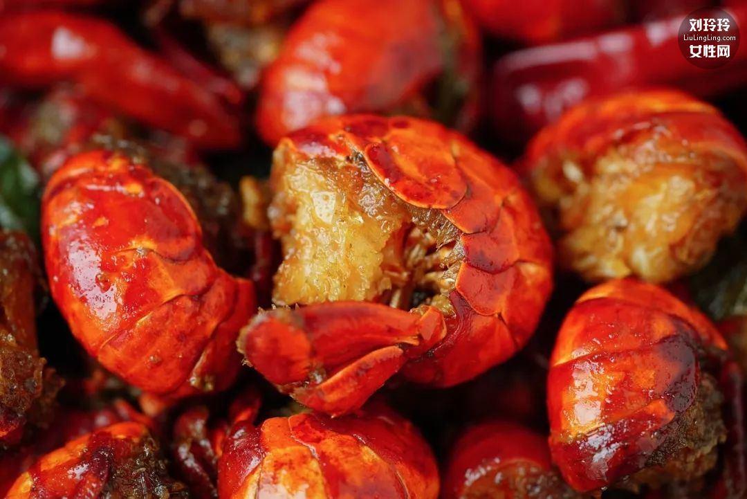 虾黄香辣小龙虾 小龙虾这样做才好吃11