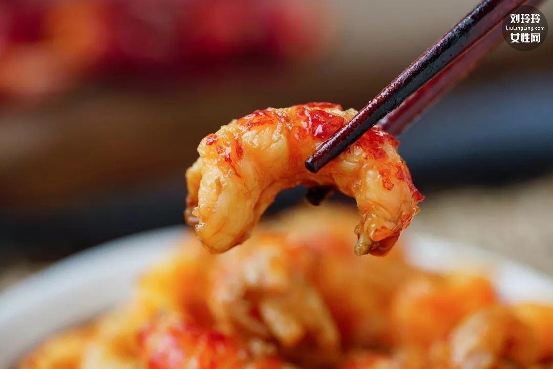 虾黄香辣小龙虾 小龙虾这样做才好吃13
