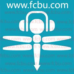 FCBU蜻蜓fm音频批量下载器logo