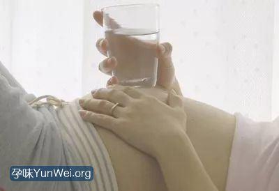 准妈一定要重视 孕期血糖高的5大症状2