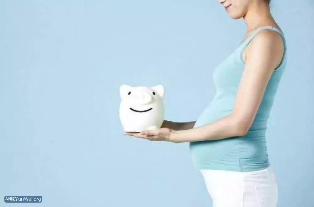 准妈一定要重视 孕期血糖高的5大症状3
