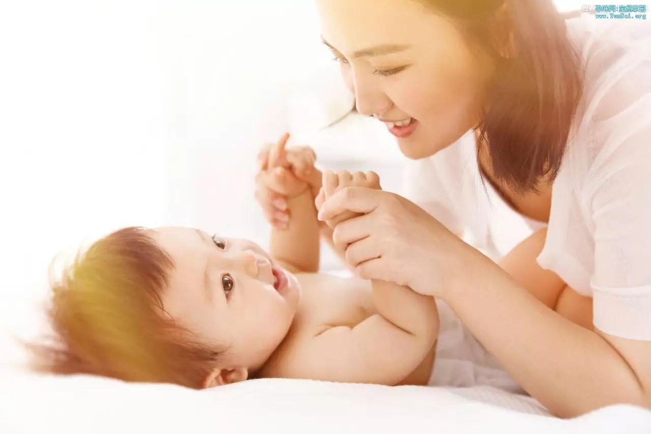 """秋季宝宝出现这5个症状暗示身体有""""异常""""!家长要重点防范"""