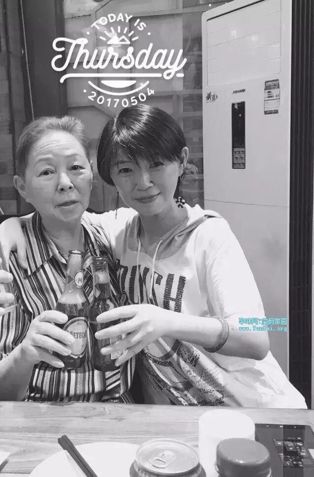 高晓松:我主要教育女儿心安理得地混日子