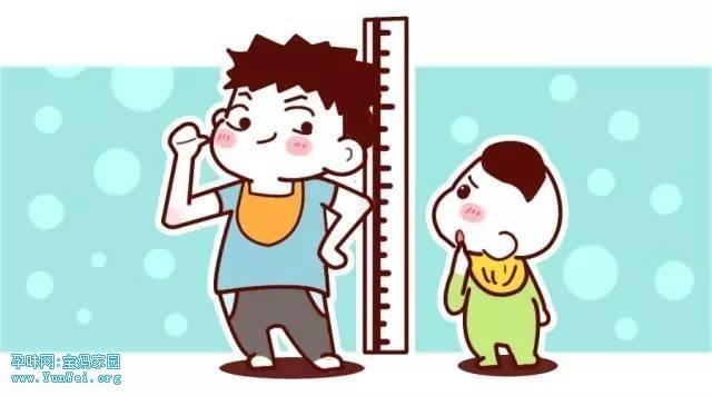 小孩长不高,都是父母造成的!后悔没有早知道!