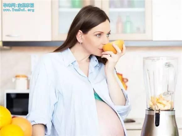 孕早期食欲不振怎么办?