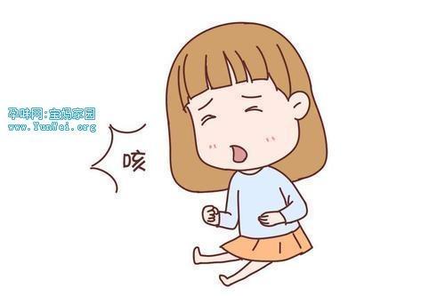 儿科医生:预防宝宝秋季咳嗽和已咳嗽注意事项
