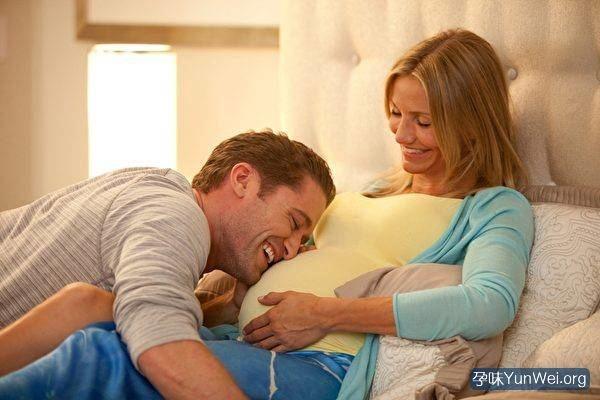 孕妈的哪些生活方式会影响宝宝一辈子的性格?