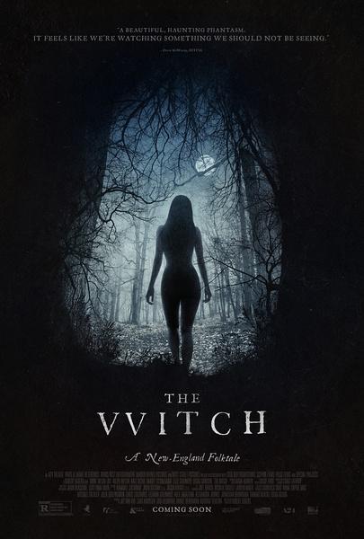 2015[悬疑/恐怖][女巫/The Witch]HD1280P 百度云高清下载图片 第1张