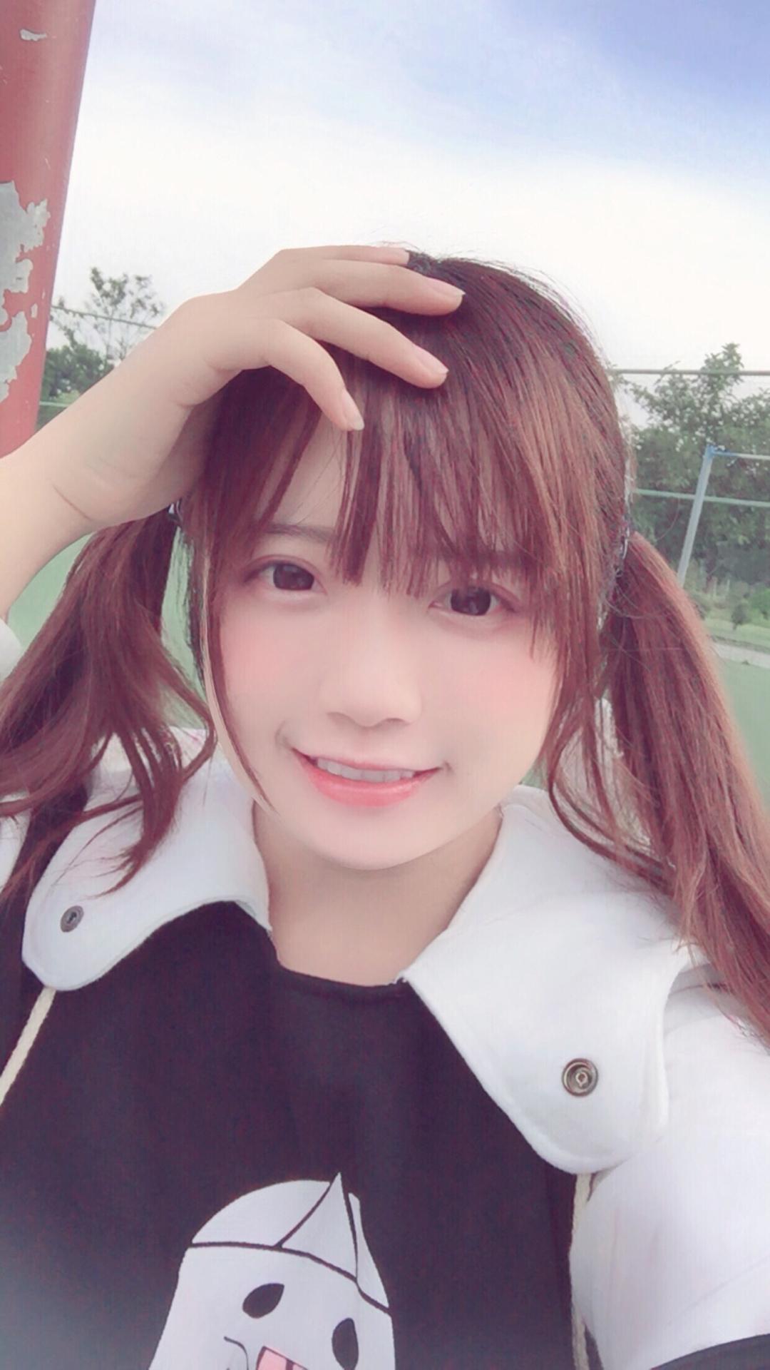 桃花_momo