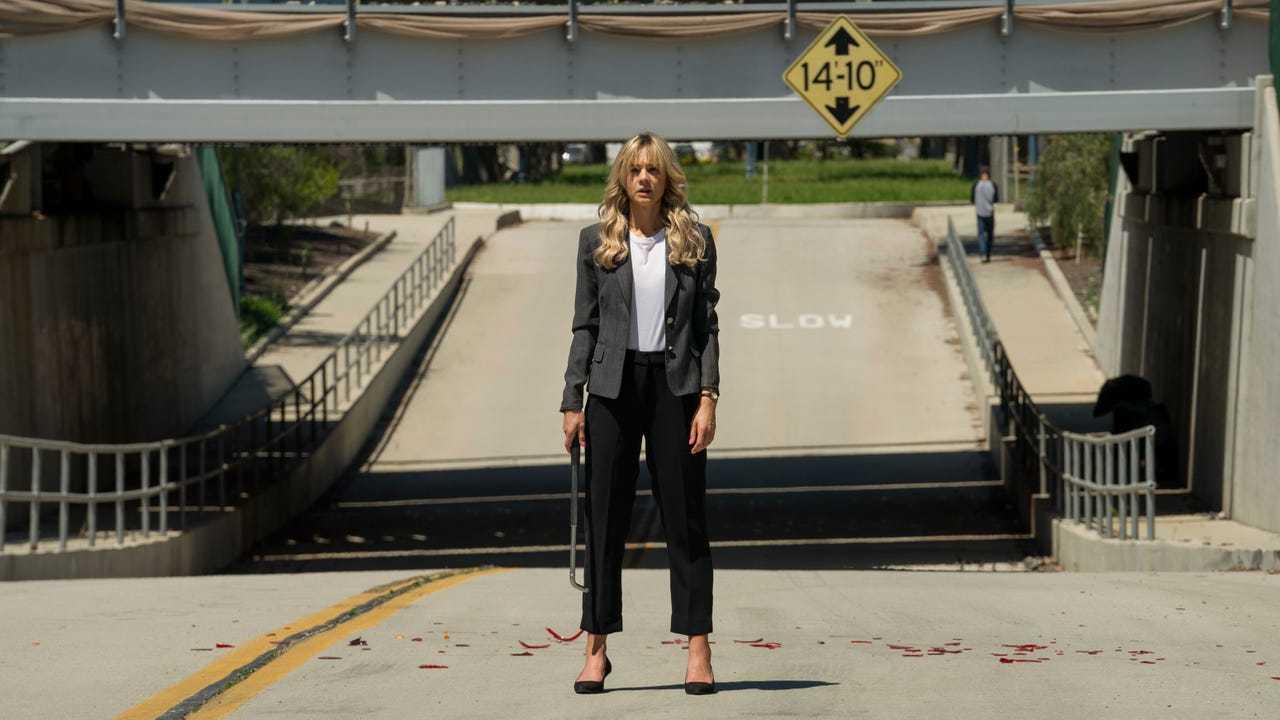 2020[剧情/惊悚/犯罪][前程似锦的女孩/Promising Young Woman]百度云高清下载图片 第3张