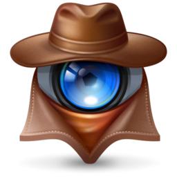 Spy Cam 3.5 破解版 – 将Mac变成一个隐形监控系统