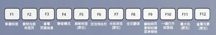 RunningCheese Firefox 使用手册