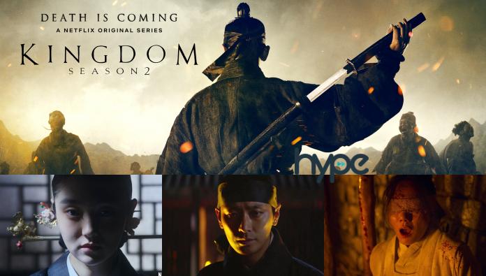 Netflix更新《王国》前传《北方的阿信》-福利巴士