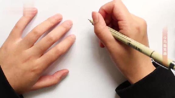 小鸟简笔画怎么画?9种不同的小鸟简笔画教程