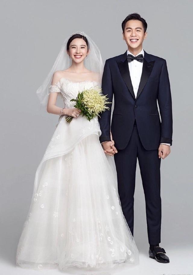 張若昀唐藝昕婚禮伴郎伴娘團 全是俊男美女史上最強