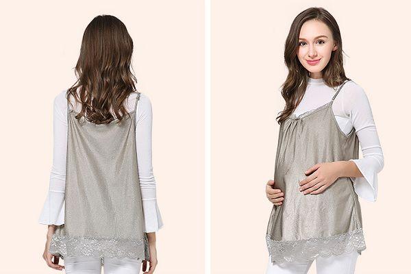 孕妇穿防辐射服有用吗?