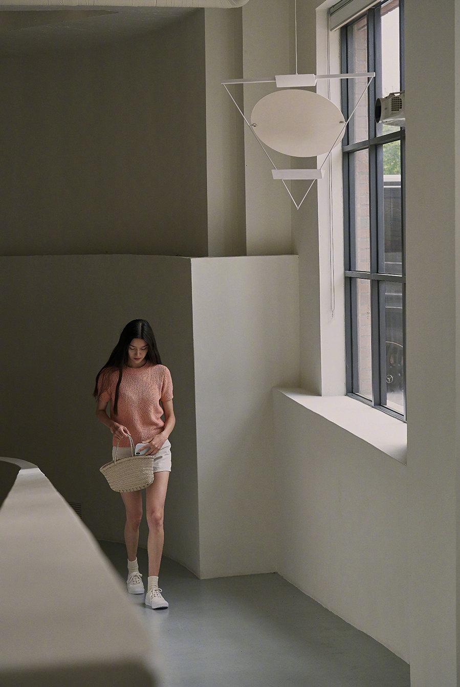 Shopm 2021 Spring/Summer Lookbook  -觅爱图