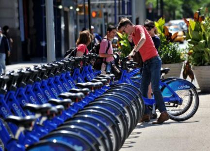 又一共享单车倒闭 共享单车还是共享垃圾? 网络热点 第2张