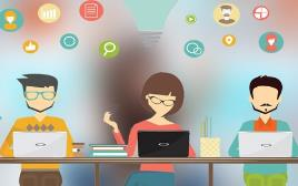 常见办公软件学习资料大合集(思维导图+ps+office等)