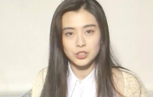 1993年韩媒专访王祖贤 热门视频 图1