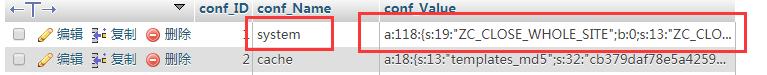 固定网站域名导致网站打不开的解决办法 建站教程 第3张