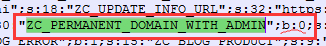 固定网站域名导致网站打不开的解决办法 建站教程 第7张
