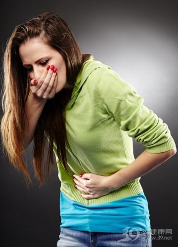 胃癌趋年轻化 谨防中招