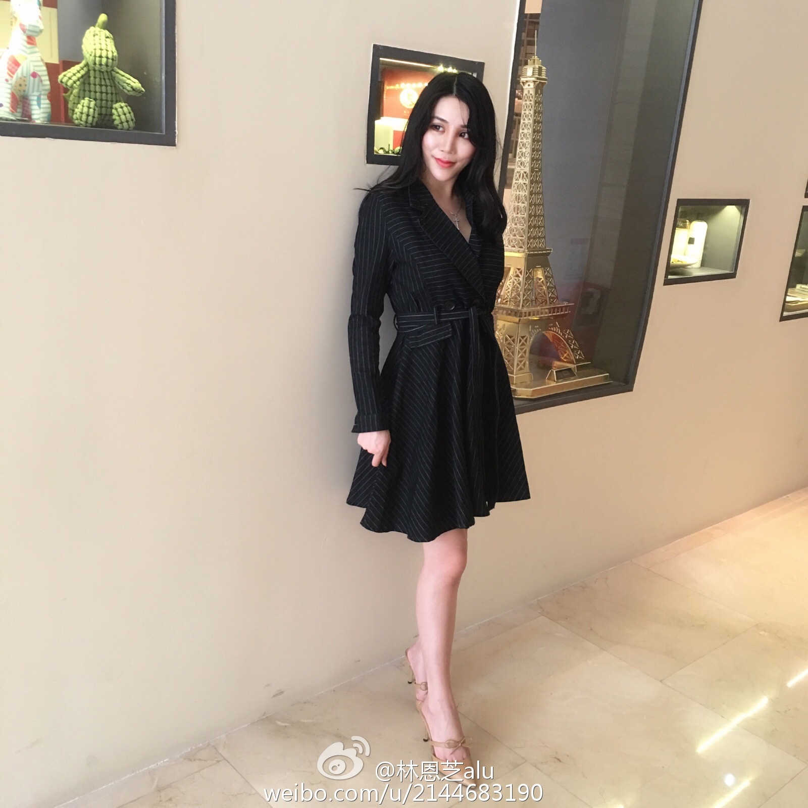 南湘Baby