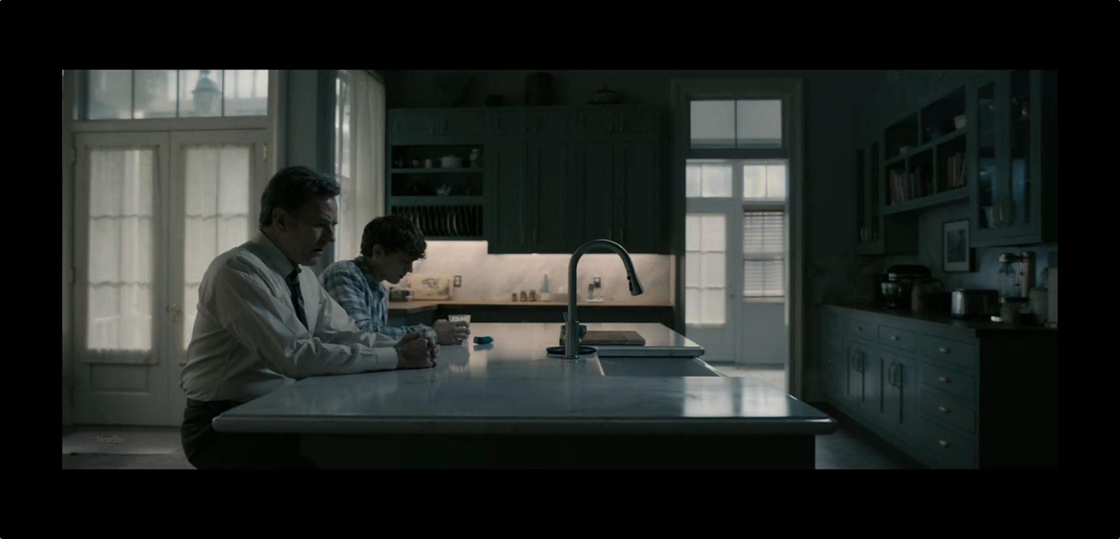 2020[剧情/惊悚/犯罪][法官大人/Your Honor]1-10全集 百度云高清下载图片 第3张