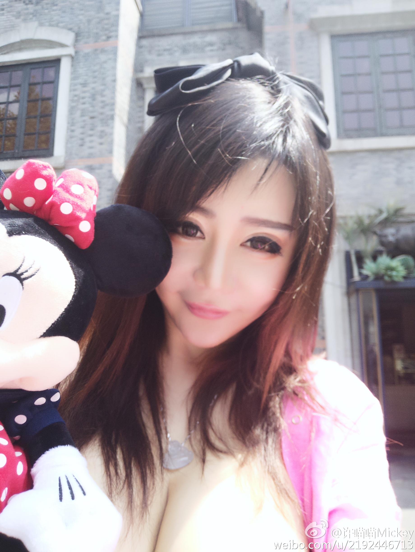 许喵喵Mickey