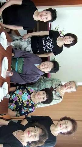 【NHK特别篇】7位一起生活的单身女人