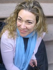 玛丽娅·玛根蒂