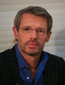 朗贝尔·维尔森